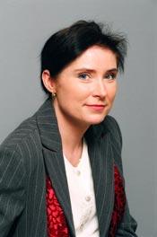 Advokat Cecilia Kongbäck Göteborg