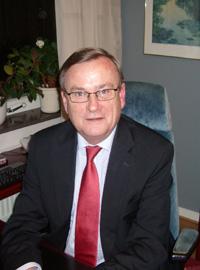 Advokat Thomas Evenås Göteborg